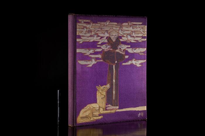 I Fioretti: la visione misitica di San Francesco attraverso gli occhi di Duilio Cambelotti